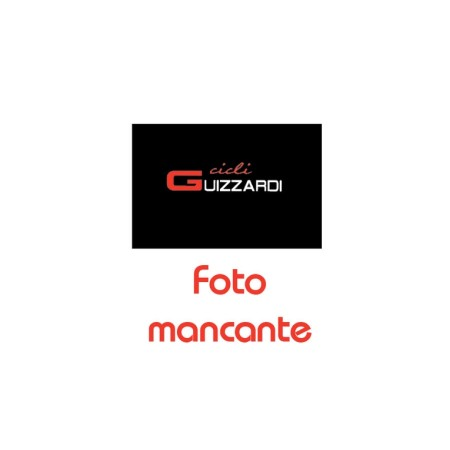 GORE POWER BIBTIGHTS SHORT+ BLACK/RED
